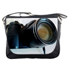 My Camera Messenger Bags by picsaspassion