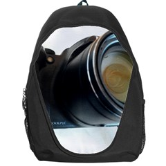 My Camera Backpack Bag by picsaspassion