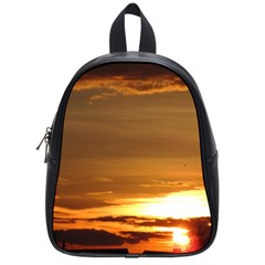 Summer Sunset School Bags (small)  by picsaspassion