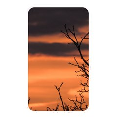 Tree Branches And Sunset Memory Card Reader