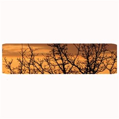 Colorful Sunset Large Bar Mats by picsaspassion