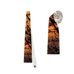 Colorful Sunset Neckties (two Side)  by picsaspassion