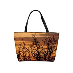 Colorful Sunset Shoulder Handbags by picsaspassion