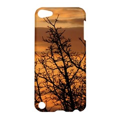 Colorful Sunset Apple Ipod Touch 5 Hardshell Case by picsaspassion
