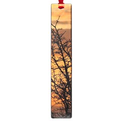 Colorful Sunset Large Book Marks by picsaspassion