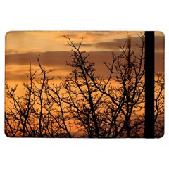 Colorful Sunset Ipad Air Flip by picsaspassion