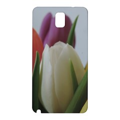 Colored By Tulips Samsung Galaxy Note 3 N9005 Hardshell Back Case