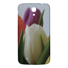 Colored By Tulips Samsung Galaxy Mega I9200 Hardshell Back Case by picsaspassion