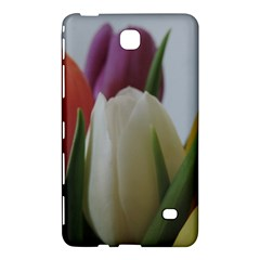 Colored By Tulips Samsung Galaxy Tab 4 (8 ) Hardshell Case  by picsaspassion