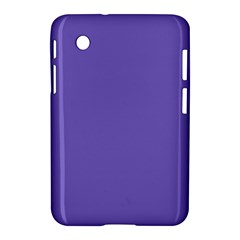 Lilac   Purple Color Design Samsung Galaxy Tab 2 (7 ) P3100 Hardshell Case  by picsaspassion