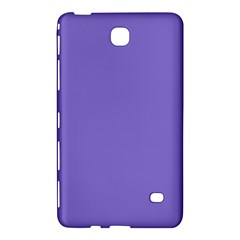 Lilac   Purple Color Design Samsung Galaxy Tab 4 (8 ) Hardshell Case  by picsaspassion