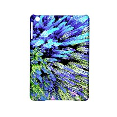 Colorful Floral Art Ipad Mini 2 Hardshell Cases by yoursparklingshop