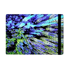 Colorful Floral Art Ipad Mini 2 Flip Cases by yoursparklingshop