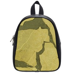 Stylish Gold Stone School Bags (small)  by yoursparklingshop