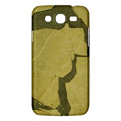 Stylish Gold Stone Samsung Galaxy Mega 5 8 I9152 Hardshell Case