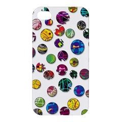 Play With Me Apple Iphone 4/4s Premium Hardshell Case by Valentinaart