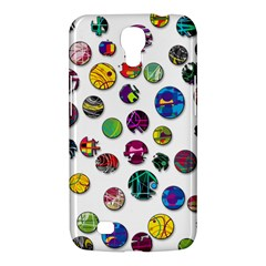 Play With Me Samsung Galaxy Mega 6 3  I9200 Hardshell Case by Valentinaart