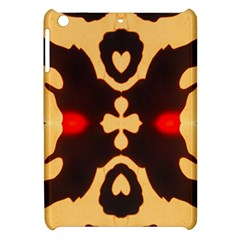 Deviding The Shadow Apple Ipad Mini Hardshell Case by MRTACPANS