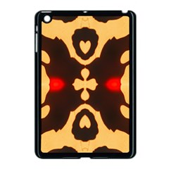 Deviding The Shadow Apple Ipad Mini Case (black)