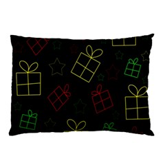 Xmas Gifts Pillow Case (two Sides)