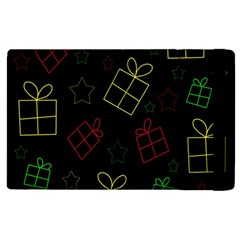 Xmas Gifts Apple Ipad 2 Flip Case by Valentinaart