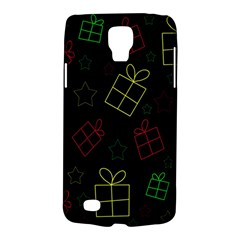 Xmas Gifts Galaxy S4 Active by Valentinaart