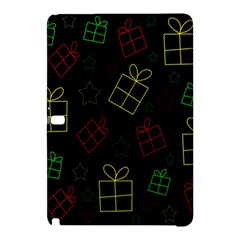 Xmas Gifts Samsung Galaxy Tab Pro 10 1 Hardshell Case by Valentinaart