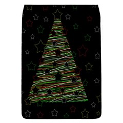 Xmas Tree 2 Flap Covers (s)  by Valentinaart