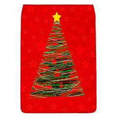 Xmas Tree 3 Flap Covers (l)  by Valentinaart