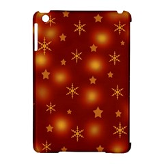 Xmas Design Apple Ipad Mini Hardshell Case (compatible With Smart Cover) by Valentinaart