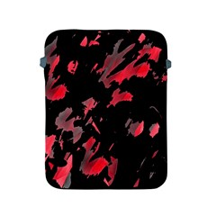 Painter Was Here  Apple Ipad 2/3/4 Protective Soft Cases by Valentinaart