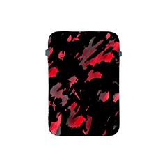 Painter Was Here  Apple Ipad Mini Protective Soft Cases by Valentinaart