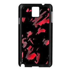 Painter Was Here  Samsung Galaxy Note 3 N9005 Case (black) by Valentinaart