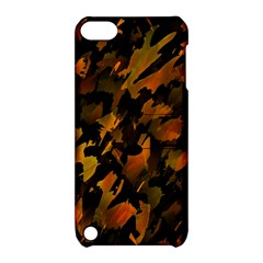 Abstract Autumn  Apple Ipod Touch 5 Hardshell Case With Stand by Valentinaart