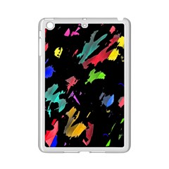 Painter Was Here Ipad Mini 2 Enamel Coated Cases by Valentinaart