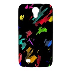 Painter Was Here Samsung Galaxy Mega 6 3  I9200 Hardshell Case by Valentinaart