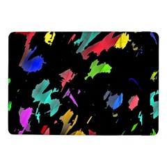 Painter Was Here Samsung Galaxy Tab Pro 10 1  Flip Case by Valentinaart