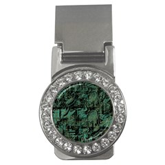Green Town Money Clips (cz)  by Valentinaart