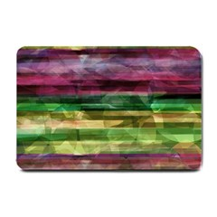 Colorful Marble Small Doormat