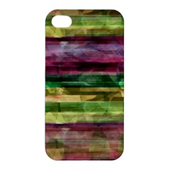 Colorful Marble Apple Iphone 4/4s Hardshell Case