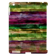 Colorful Marble Apple Ipad 3/4 Hardshell Case (compatible With Smart Cover) by Valentinaart