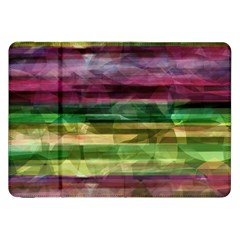 Colorful Marble Samsung Galaxy Tab 8 9  P7300 Flip Case by Valentinaart