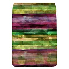 Colorful Marble Flap Covers (s)  by Valentinaart