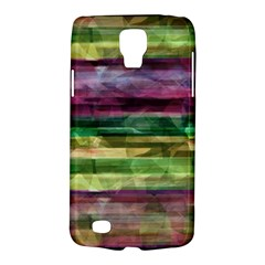 Colorful Marble Galaxy S4 Active by Valentinaart