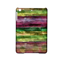 Colorful Marble Ipad Mini 2 Hardshell Cases by Valentinaart