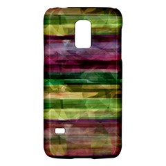 Colorful Marble Galaxy S5 Mini by Valentinaart