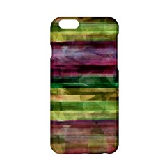 Colorful Marble Apple Iphone 6/6s Hardshell Case