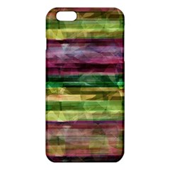 Colorful Marble Iphone 6 Plus/6s Plus Tpu Case by Valentinaart