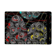 Crush  Ipad Mini 2 Flip Cases by Valentinaart