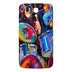 Abstract Paintings Wallpapers Samsung Galaxy Mega I9200 Hardshell Back Case